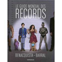 Guide mondial des records (Le) - Le Guide mondial des records