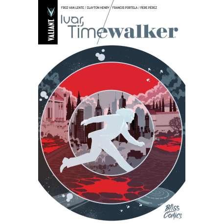 Ivar, Timewalker - Ivar, Timewalker