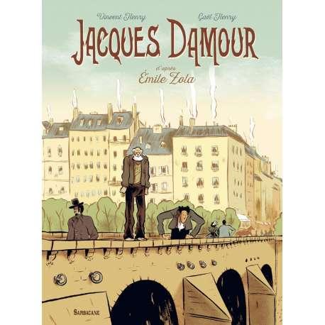Jacques Damour - Jacques Damour
