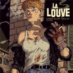 Louve (La) (Palloni) - La Louve