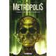 Metropolis (Lehman/De Caneva) - Tome 3 - Tome 3