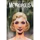 Metropolis (Lehman/De Caneva) - Tome 4 - Tome 4