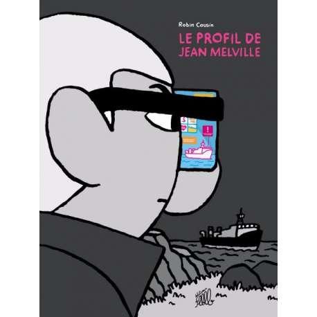 Profil de Jean Melville (Le) - Le Profil de Jean Melville