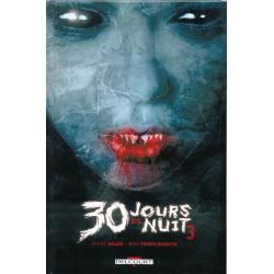 30 jours de nuit - Tome 3 - Retour à Barrow