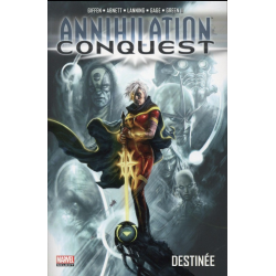 Annihilation Conquest - Tome 1 - Destinée