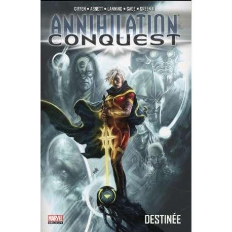 Annihilation Conquest - Tome 1 - Destinée