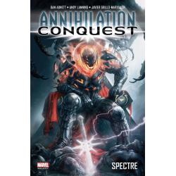 Annihilation Conquest - Tome 2 - Spectre