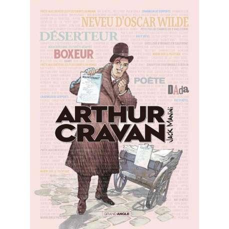 Arthur Cravan - Arthur Cravan
