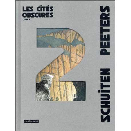 Cités obscures (Les) - Livre 2