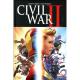 Civil War II - Civil War II