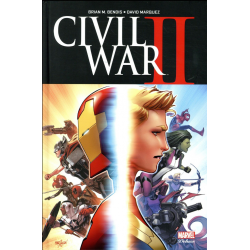 Civil War II - Civil War II