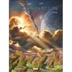 Colonisation - Tome 2 - Perdition