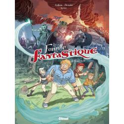 Famille fantastique (La) - Tome 1 - Le prince Devil