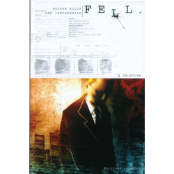 Fell - Tome 1 - Snowtown