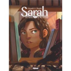 Une histoire de l'île d'Errance - Tome 3 - Sarah