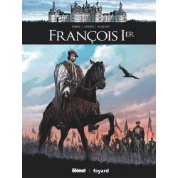 Ils ont fait l'Histoire - Tome 25 - François 1er