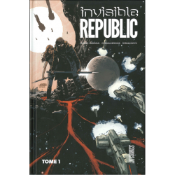 Invisible Republic - Tome 1 - Tome 1