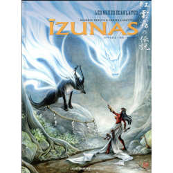 Izunas - Tome 4 - Cycle 2 - 2/2 - Wunjo