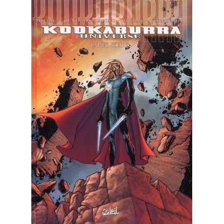 Kookaburra Universe - Tome 14 - Lames sœurs