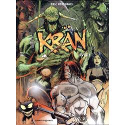 Krän - Livre 1