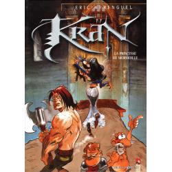 Krän - Tome 7 - La Princesse Viagra
