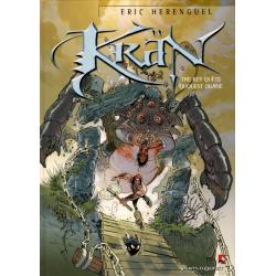 Krän - Tome 8 - The key quête quouest ouane