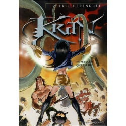 Krän - Tome 9 - The key quête quouest tou