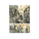 Décalogue (Le) - Les Fleury-Nadal - Tome 2 - Benjamin. 1/2