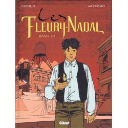 Décalogue (Le) - Les Fleury-Nadal - Tome 6 - Missak 2/2