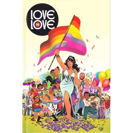 Love is love - Love is love