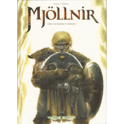 Mjöllnir - Tome 1 - Le Marteau et l'Enclume