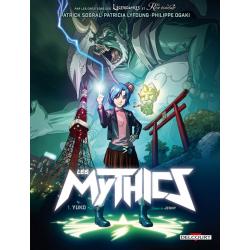 Mythics (Les) - Tome 1 - Yuko