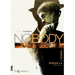 No Body - Tome 1 - Épisode 1/4 Soldat inconnu