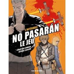 No pasarán (Lehmann/Carrion) - No pasarán - Le Jeu
