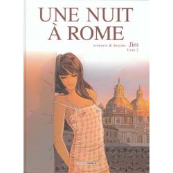 Une nuit à Rome - Tome 2 - Tome 2