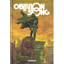 Oblivion Song - Tome 1 - Tome 1