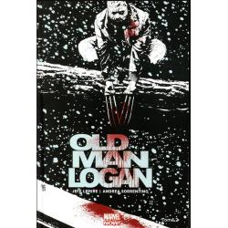 Old Man Logan - Tome 2 - La frontière