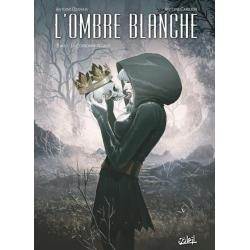 Ombre blanche (L') - Tome 2 - La Couronne de Sang