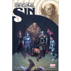 Original Sin - Original sin