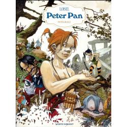 Peter Pan (Loisel) - Intégrale