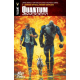 Quantum & Woody - Tome 3 - Jeunesse difficile, présent compliqué