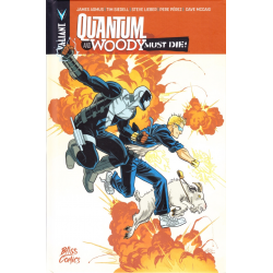 Quantum & Woody Must Die! - Quantum & Woody Must Die!
