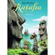 Ratafia - Tome 8 - Les Têtes de Vô