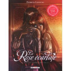 Rose écarlate (La) - Tome 11 - Peux-tu comprendre cela ?
