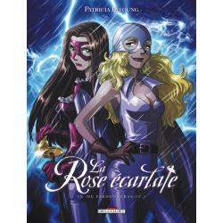Rose écarlate (La) - Tome 9 - Me pardonneras-tu ?