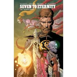 Seven to Eternity - Tome 2 - Un vent de trahison