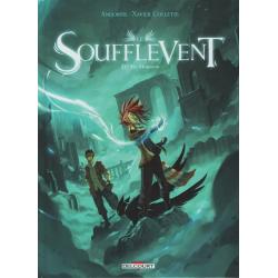 Soufflevent (Le) - Tome 4 - Ys - Horizon