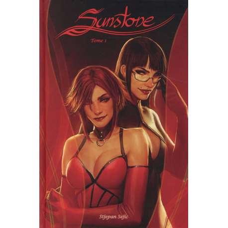 Sunstone - Tome 1 - Tome 1