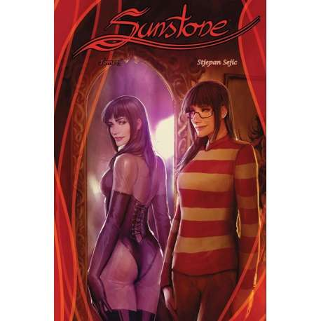 Sunstone - Tome 3 - Tome 3