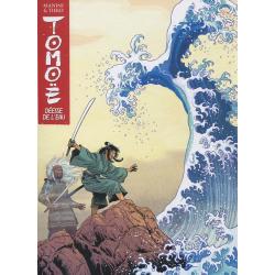 Tomoë - Tome 1 - Déesse de l'eau